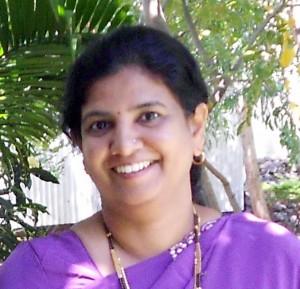 Hemamala. B, DGM, Kluber Lubrication (I) Pvt.Ltd. Mysore