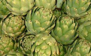 artichokes-tender