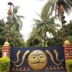 Janapada loka entrance