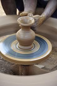 Janapada loka- pottery