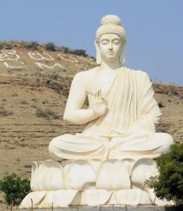 Buddha belam caves