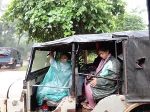 Jeepdrive