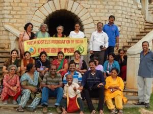 Team Balam Caves