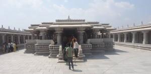 Hosa kannambadi temple1