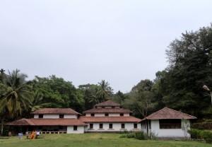 Kupplai house